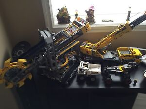 Technics Lego sets for sale