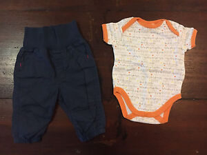 Baby boy clothing bundle Kewarra Beach Cairns City Preview