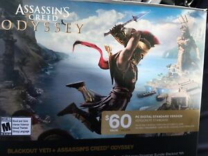 Assassin's Creed Odyssey *PC*
