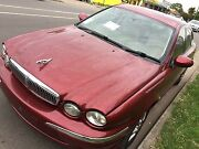 Jaguar X type parts wrecking******2003 200 2007 Toongabbie Parramatta Area Preview