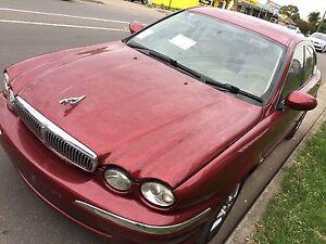 Jaguar X type parts wrecking******2003 20 2007 Toongabbie Parramatta Area Preview
