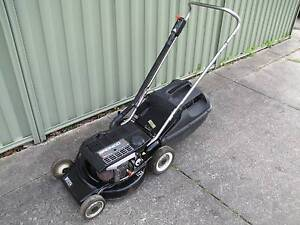 Mower Sales Victa 2-Stroke 160cc. All Fully Serviced! from $110 Mulgrave Monash Area Preview