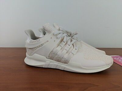 Adidas Originals EQT Support ADV Mens Sneakers Off White Snake BY9586 Size  12 b75092e27