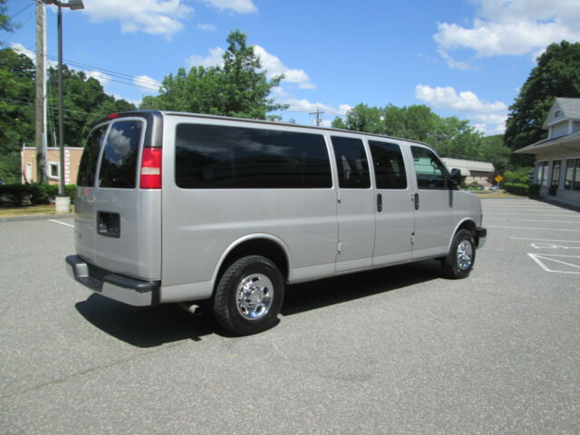 Image 1 of Chevrolet: Express RWD…