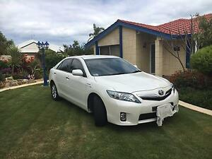 2010 Toyota Camry Sedan Dudley Park Mandurah Area Preview