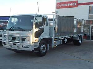 2012 Mitsubishi Fighter 1627 Table Top ** 9m Tray ** Old Guildford Fairfield Area Preview