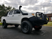 Toyota hilux 06 sr Chipping Norton Liverpool Area Preview