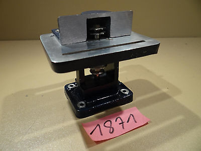 Antriebsmodell  EKT E.K.T Vertikal - Fräsmaschine Nr. 15a / Dampfmaschine