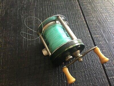 New Old Stock SHAKESPEARE Acme 1901  Bait Casting FISHING REEL SIDE PLATE