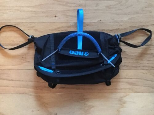 Neo - The Container, Tube. For Reserve Parachute, Paragliding, Paramotoring