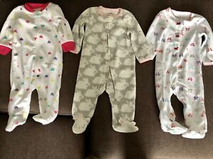 0~12 months baby clothes