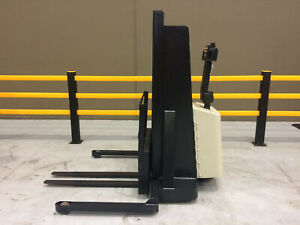 Crown 20MT90A  Reach Forklift Welshpool Canning Area Preview