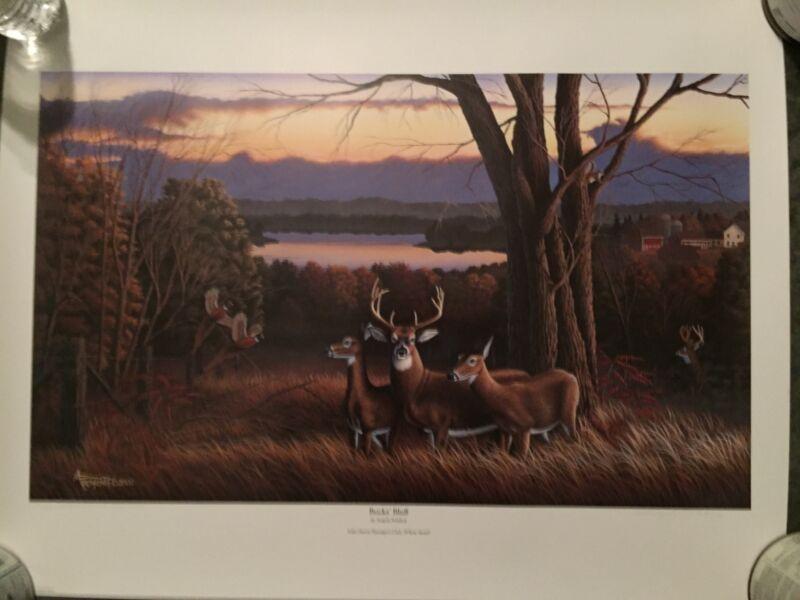 """John Deere """"Bucks"""