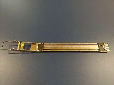 Universal Instruments Vibratory 28l Pin Soic Track Assembly 45289304