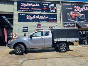 2012 Mazda BT-50 XT (4x4) ABSOLUTE GEM FROM $65PW EASY FINANCE  Slacks Creek Logan Area Preview