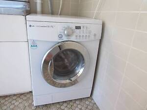 LG 7 KG washing machine Pennant Hills Hornsby Area Preview