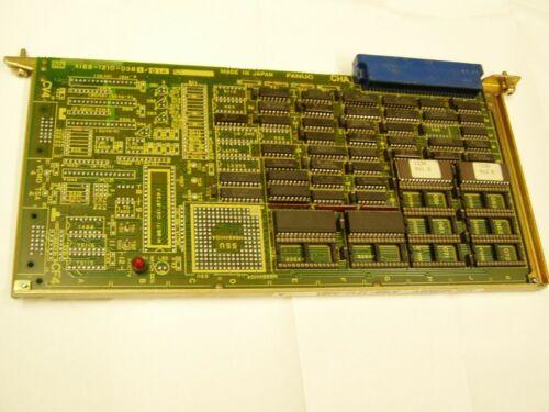 Fanuc Additional Memory Board # A16B-1210-0381