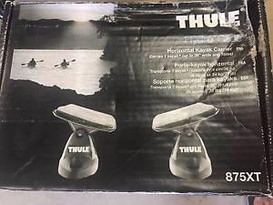 Thule-No-875XT-Hydro-Glide-Kayak-Saddle Mandurah Mandurah Area Preview
