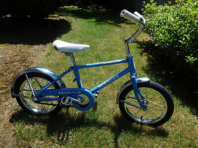 ab562906413 Vintage Bicycles - Kids Bicycle - Trainers4Me