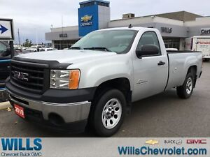 2010 GMC Sierra 1500 WORK TRUCK | BLUETOOTH | AC