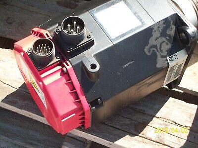 A06b-0143-b075 7008 Fanuc Ac Servo Motor