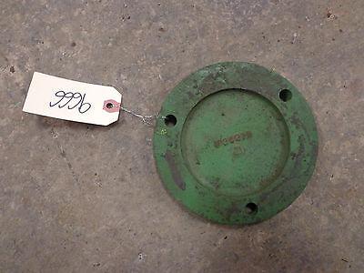 John Deere 70 720 730 Diesel Powertrol Delete Cover Rare F2021r Nos