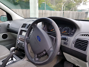 Ford Territory 2006 Sorell Sorell Area Preview