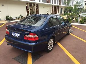 2002 BMW 318i E46 Maylands Bayswater Area Preview