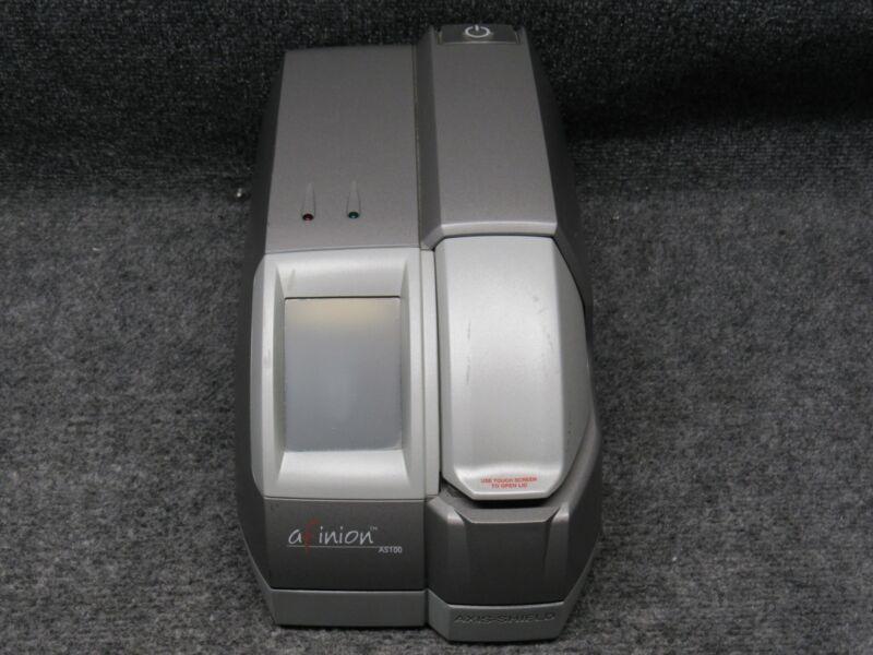 Alere Afinion As100 Compact Rapid Multi-assay POC as Chromatograph Analyzer