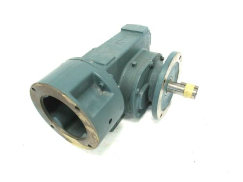 NEW RELIANCE ELECTRIC 56CM16F GEAR REDUCER 50:1