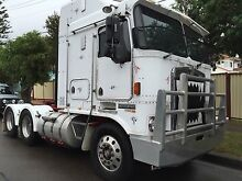 Kenworth prime mover k100g Merrylands Parramatta Area Preview