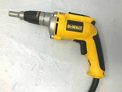 Dewalt Dw272 4000rpm Variables Speed Drywall Screw Gun N
