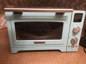 "KitchenAid 12"" Convection Digital Countertop Oven"