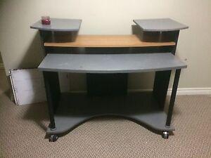Unique large desk