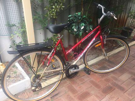 🚴♀️ Apollo Hybrid Ladies Bike 28' Tyres With 19' Frame
