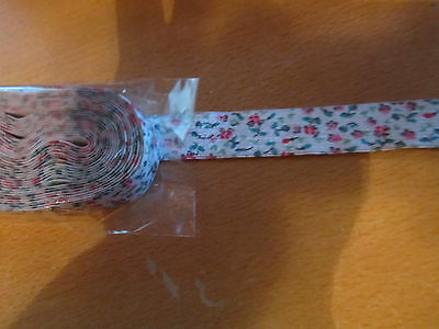 ( 0,79 € / m)  5 m  Borte / Gummiband  ( Gummiborte ) Brerite : 2 cm   ( B G 2