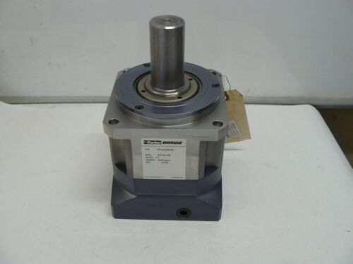 PARKER BAYSIDE PS142-005-SD SERVO IN-LINE GEARHEAD 5:1 RATIO NEW