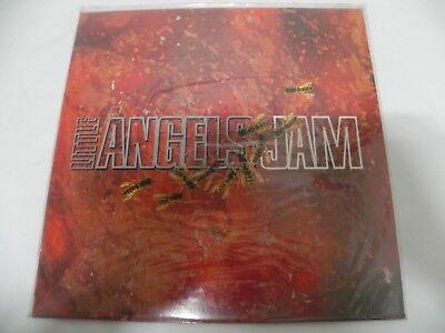 Little Angels - Jam 1993 Korea LP / SEALED NEW
