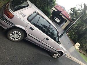 Toyota corrolla car working not registered Bardon Brisbane North West Preview