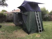 Off road roof top camper Trailor  Tullamarine Hume Area Preview