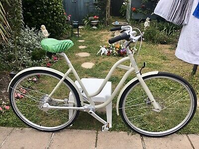 Biomega Dublin Shaft Drive Bicycle, Very Rare, Very Clean In Good Condition