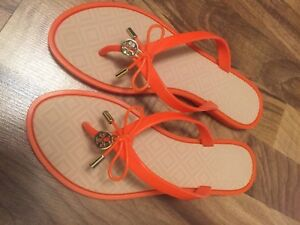 Tory Burch sandals,Size for 6,Brand New!