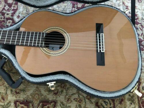 La Mancha Diamante C Concert Classical Guitar