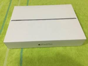 Brand New ipad Pro 9.7-Inch 128GB /4G Belmore Canterbury Area Preview