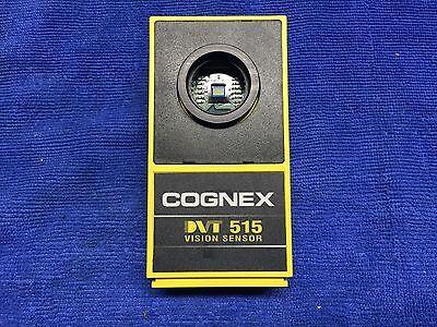 Cognex Dvt 515 Vision Sensor Used