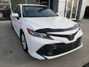2018 Toyota Camry Hybrid LE | Cloth | Bluetooth | Heated Seats