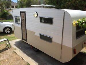 Marumba star caravan
