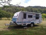 Semi Offroad Majestic Gold Tourer Poptop 2003 Corryong Towong Area Preview