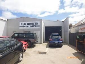 Ben Hunter Motors Kyneton Macedon Ranges Preview