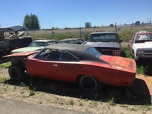 Wanted:  1968 to 1970 Dodge Charger